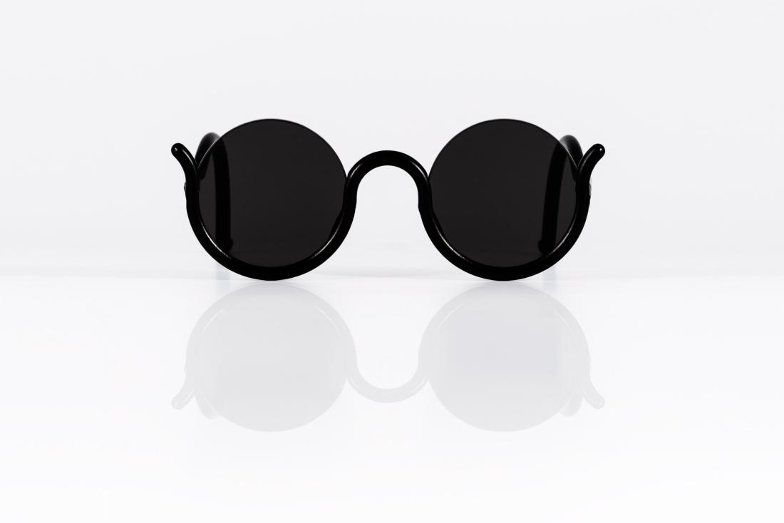 lunettes spaghetti éthiques