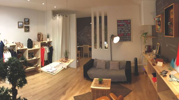 Showroom Lyon
