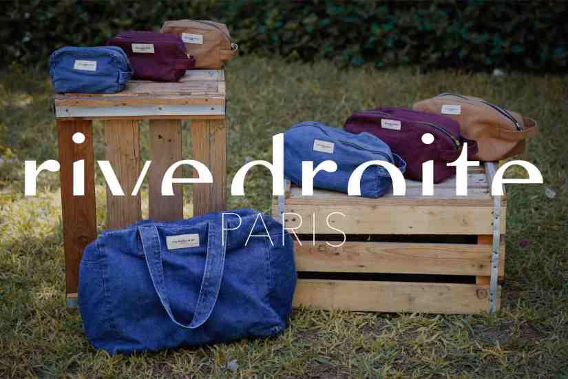 Rive Droite Paris, la mode qu'on aime pour les grands et lespetits